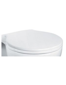 Ideal Standard Space Toilet Seat And Cover E709101