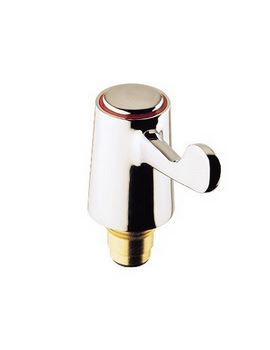 Bristan 1-2 Inch Basin Tap Reviver With Lever Handles - R 1/2 LEV