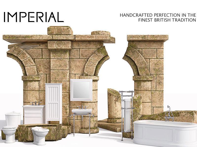 Imperial Bathrooms