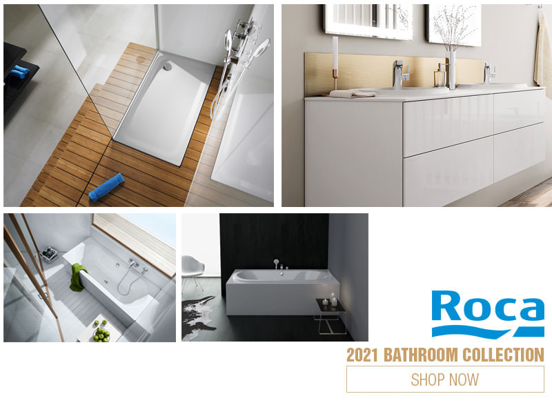 Roca UK Bathroom Collection
