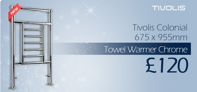 Tivolis Towel Warmer