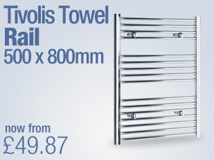 Tivolis Towel Warmer Sale